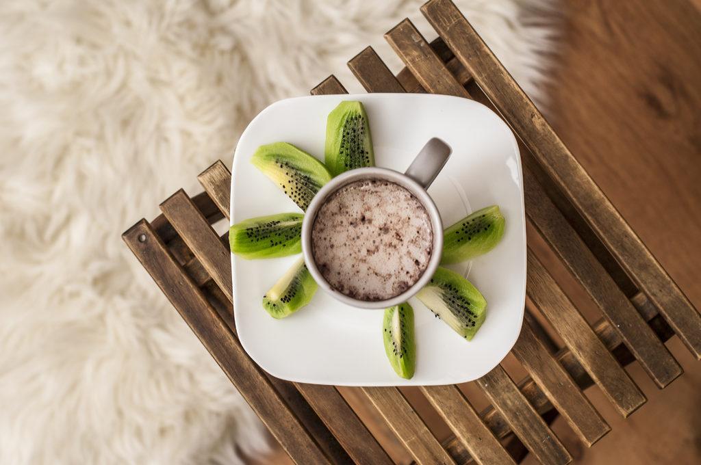 Karob: naturalny zamiennik Kakao